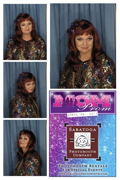 Saratoga Mom Prom