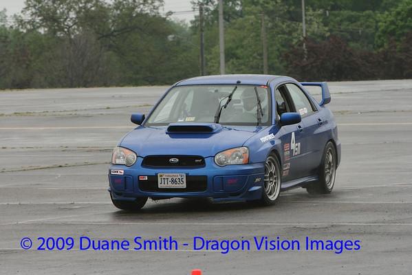 Blue Ridge Sports Car Club 20090503