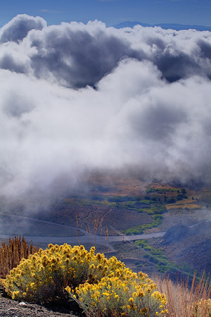 Eastern Sierras Of California