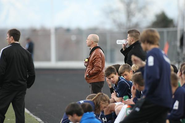Coach Scott Taylor