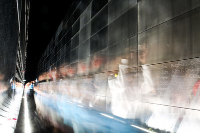 Spirits of 9/11