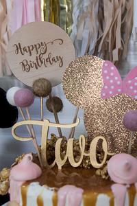 Zara's Birthday