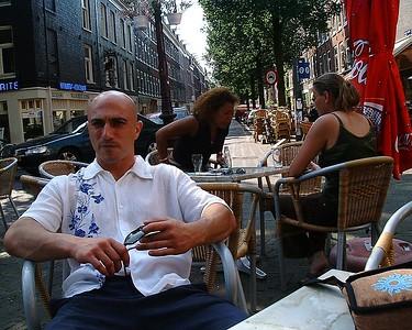 Amsterdam 2004