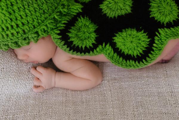 Newborn | Xander