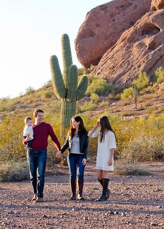 Desert Christmas Pics