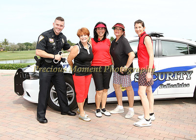 BallenIsles Ladies Golf - Murder Mystery - March 3rd, 2016