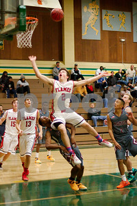 Tokay & Lodi High Basketball Photos