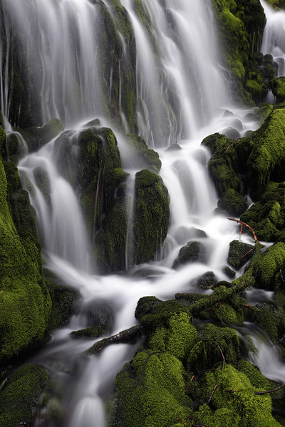Streams&Waterfalls