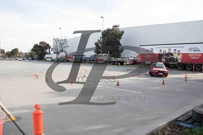 2015 DECA Driver Training 1