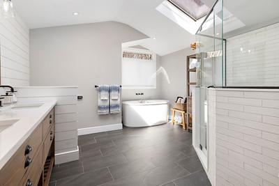 Lloyd Harbor Bathroom