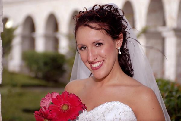 Mysti's Bridal