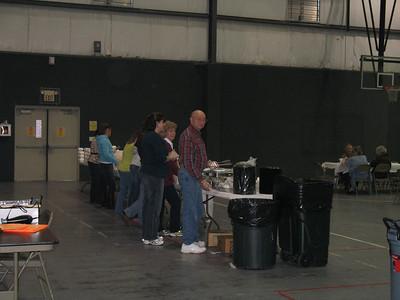 2009 Community Thanksgiving