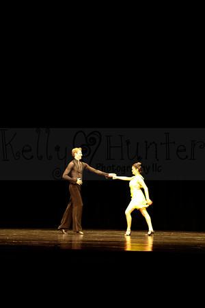 Plainwell Dance 2013 Emily and Erik