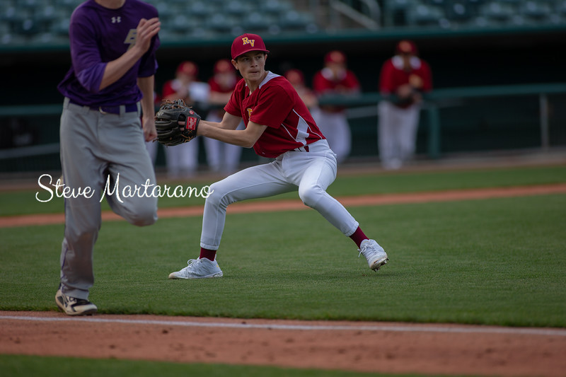 Rio Vista JV at Raley Field 3-8-19