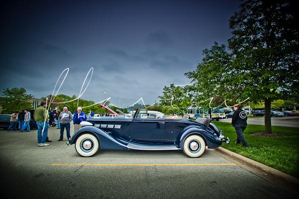2013 - Monday Night Cars Show 5.27.13