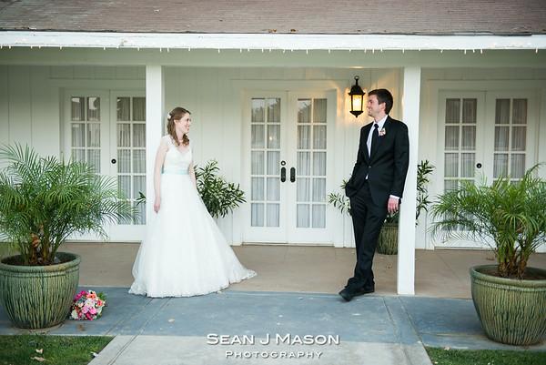 Valerie & Dylan Wedding