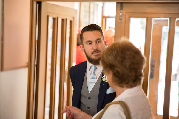 Lyons Wedding