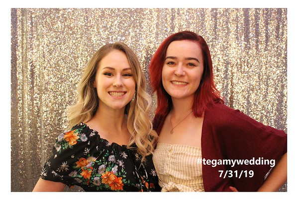 7.31.19 Amy + Tegan