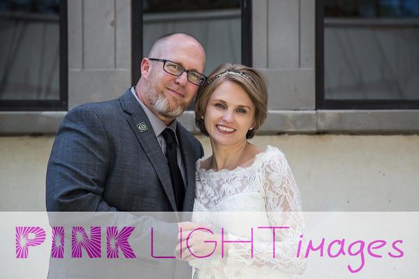 WEDDING: Johnnie & Anya - 5/26/19