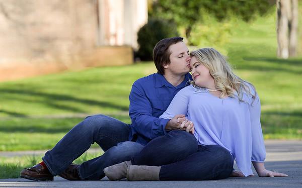 Ashlynn & Nick (engagement session)