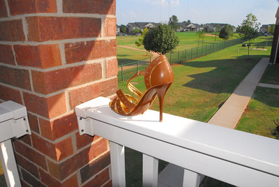OK City Ladies Shoes