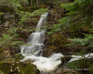 Waterfalls & Redlining 5/6/17