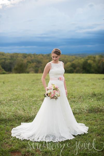 Christina V Bridals