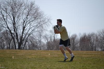 YMCA Spring Soccer