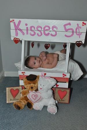 Valentine's Cuties
