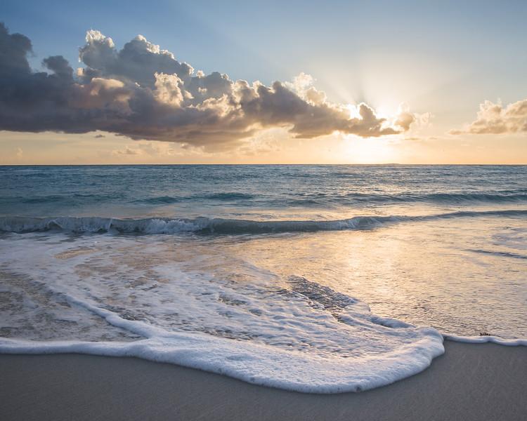 Exuma Sunrise