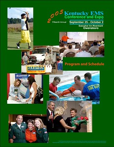2005 Kentucky EMS Conference & Expo
