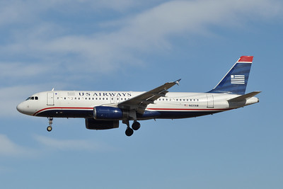 US Airways (US/AWE)