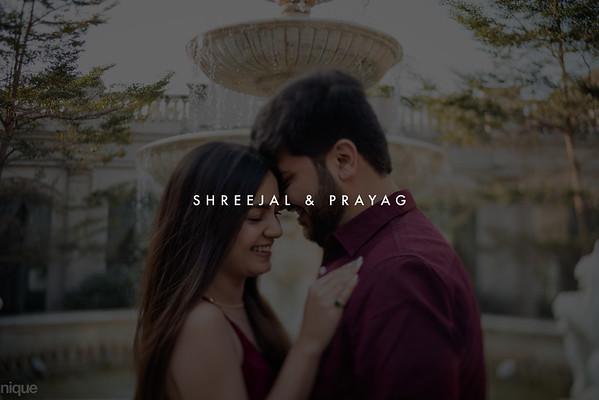 Shreejal & Prayag