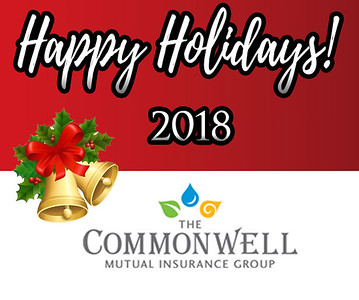 29-11-2018 ~ Commonwell Xmas Party