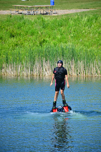 Flyboard Photos