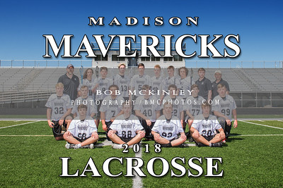 2018 Madison Mavericks