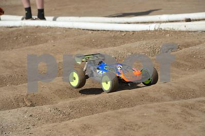 RACE 10