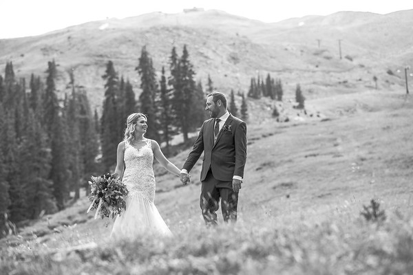 Kristi & Scott's Wedding
