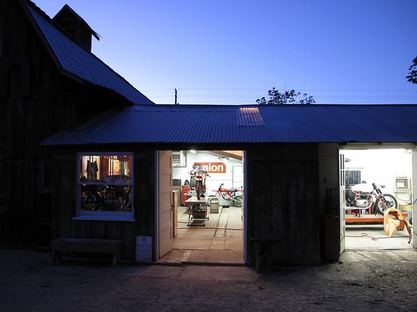 Union Garage