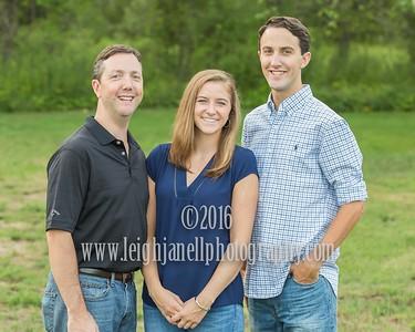 Allen, Emily & Phil