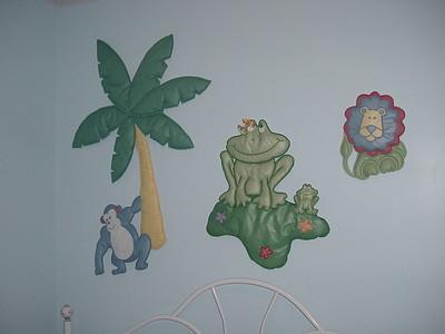 01-2001 Baby Room
