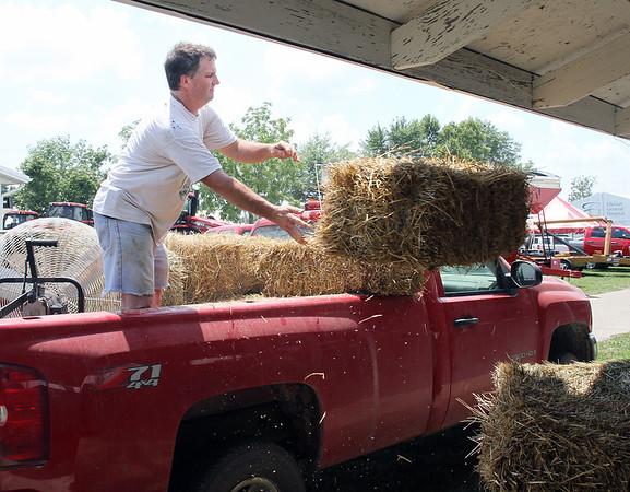 2013 Elkhart County 4-H Fair