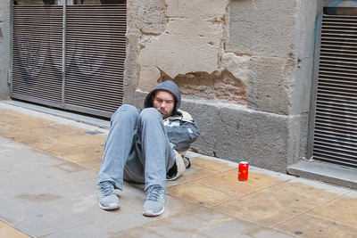 Street Life: Barcelona