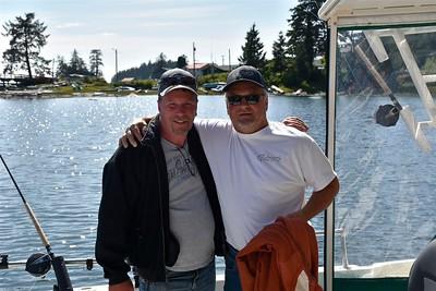 Kyuquot|July 21-24 Kyuquot Lodge 2019
