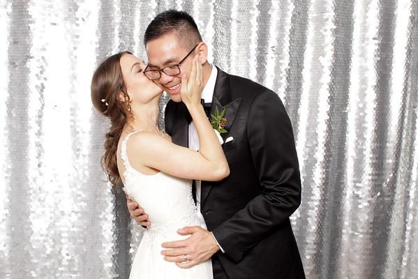 Rebecca + Andrew