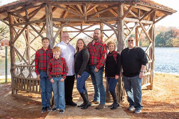 Dunivan Family Too