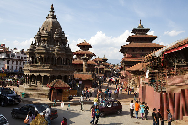 Day 6 - Patan Durbar Square