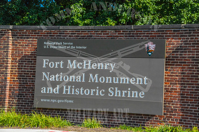 Fort McHenry 2017