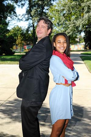 David Alvis & Elana