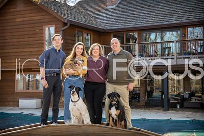 Cudney Family 2020